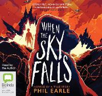 When the Sky Falls (CD-Audio)