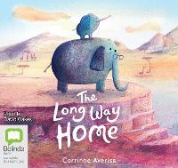 The Long Way Home (CD-Audio)
