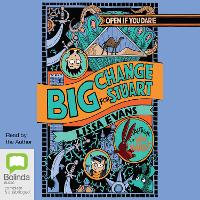 Big Change for Stuart - Stuart 2 (CD-Audio)