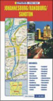 Johannesburg (Sheet map)