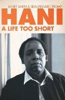 Hani: A Life Too Short (Paperback)