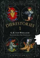 Dierestories 1 (Paperback)