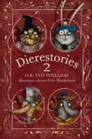 Dierestories 2 (Paperback)