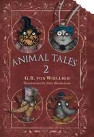 Animal Tales 2 (Paperback)