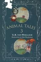 Animal Tales 3 (Paperback)