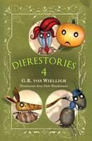 Dierestories: Boek 4 (Paperback)