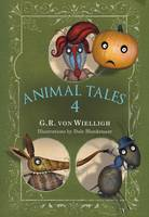 Animal Tales: Book 4 (Paperback)
