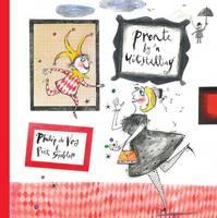 Prente by 'N Uitstalling (Hardback)