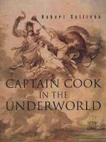 Captain Cook in the Underworld: paperback (Paperback)