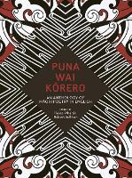 Puna Wai Korero: An Anthology of Maori Poetry in English (Paperback)