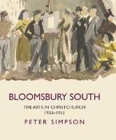 Bloomsbury South (Hardback)