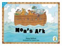 Moa's Ark (Paperback)