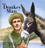 The Donkey Man (Paperback)