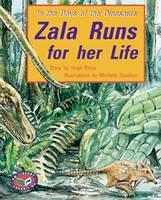 Zala Runs for Her Life (Paperback)
