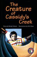 The Creature of Cassidy's Creek (Paperback)
