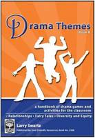 Drama Themes: Bk. B: A Handbook of Drama Games and Activities for the Classroom - Drama Themes 2 (Paperback)