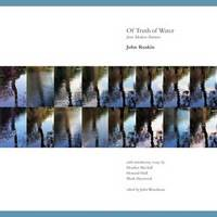 Of Truth of Water: From Modern Painters (Hardback)