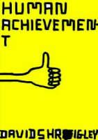 Human Achievement (Paperback)