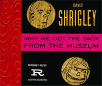 Why We Got the Sack from the Museum (Paperback)