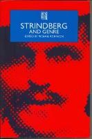 Strindberg and Genre - Series A: Scandinavian Literary History and Criticism No 9 (Hardback)