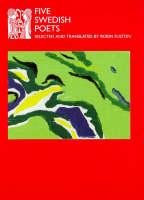 Five Swedish Poets - Series B: English Translations of Works of Scandinavian Literature No 24 (Paperback)