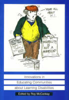 Innovations in Educating Communities About Learning Disabilities (Paperback)