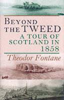 Beyond the Tweed H-B (Paperback)