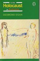 In the Holocaust of Autumn: The Jewish/Irish Experience - A Sequence of Eight Poems (Paperback)