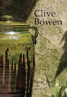 Clive Bowen New Pots - Goldmark Pots 2 (Paperback)