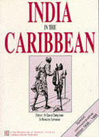 India In The Caribbean (Paperback)