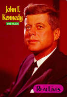 John F.Kennedy - Real Lives S. (Paperback)