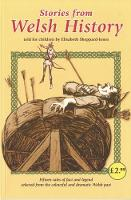 Stories from Welsh History (Paperback)