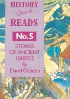 History Quick Reads: Stories of Ancient Greece No. 5