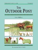 The Outdoor Pony - Threshold Picture Guide No. 22 (Paperback)