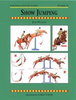 Showjumping - Threshold Picture Guide No. 24 (Paperback)