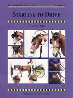 Starting to Drive - Threshold Picture Guide No. 28 (Paperback)