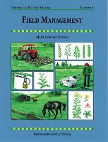 Field Management - Threshold Picture Guide No. 8 (Paperback)