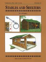 Stables and Shelters - Threshold Picture Guide No. 13 (Paperback)