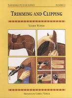Trimming and Clipping - Threshold Picture Guide No. 2 (Paperback)
