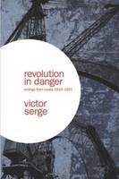 Revolution In Danger (Paperback)