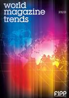 FIPP World Magazine Trends 2012-13 2012-2013 - FIPP World Magazine Trends 18 (Paperback)