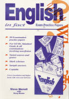 English in Fact: Practice Papers for GCSE/Standard Grade Examinations (Paperback)