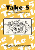 Take Five: Four Scripts and an Improvisation (Paperback)