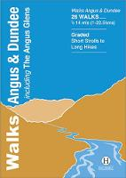 Walks Angus - Hallewell Pocket Walking Guides (Paperback)