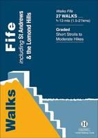 Walks Fife (Paperback)