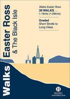 Walks Easter Ross and the Black Isle (Paperback)