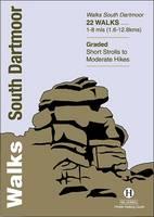 Walks South Dartmoor - Hallewell Pocket Walking Guides (Paperback)
