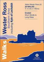 Walks Wester Ross Southern Area: Including Kyle of Lochalsh - Hallewell Pocket Walking Guides (Paperback)
