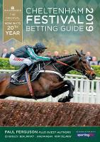Weatherbys Cheltenham Festival Betting Guide 2019 (Paperback)