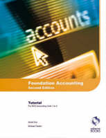 Foundation Accounting: Tutorial